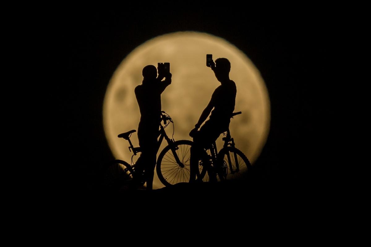 blood moon 2018 australia - photo #49