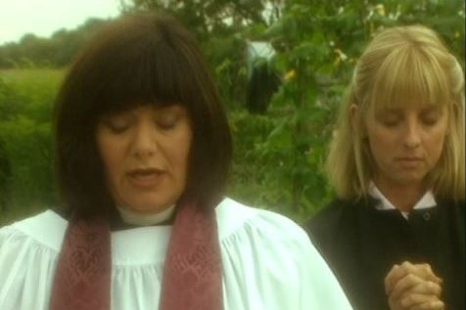 Vicar of Dibley actor Emma Chambers dies aged 53