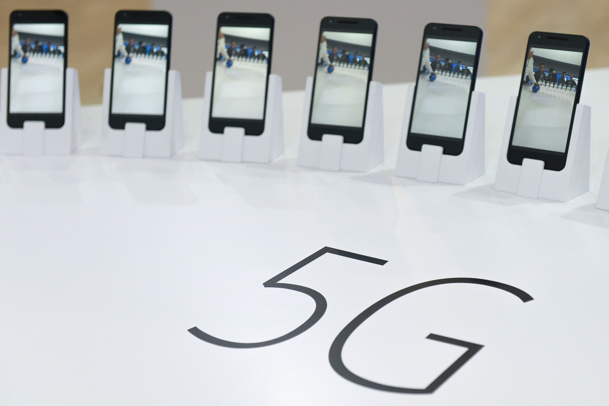 5G Speeds Australia 5g networks in australia: how fast will it be, when is it
