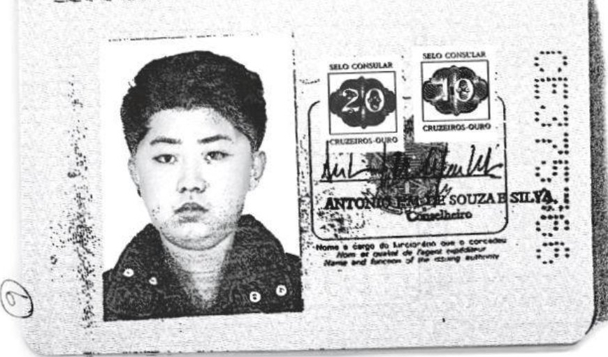 Kim Jong-un Used to Leave N Korea Using Fake Passport