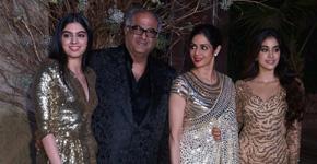 Srivedi Kapoor