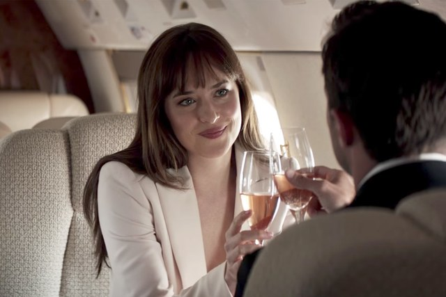 anastasia steele fifty shades freed