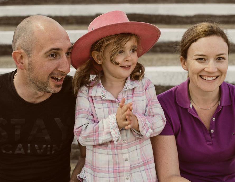 cozzi family