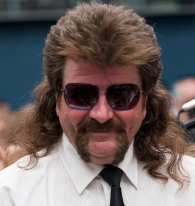 No hair apparent to Mulletfest winner\'s 32 years of hair growth