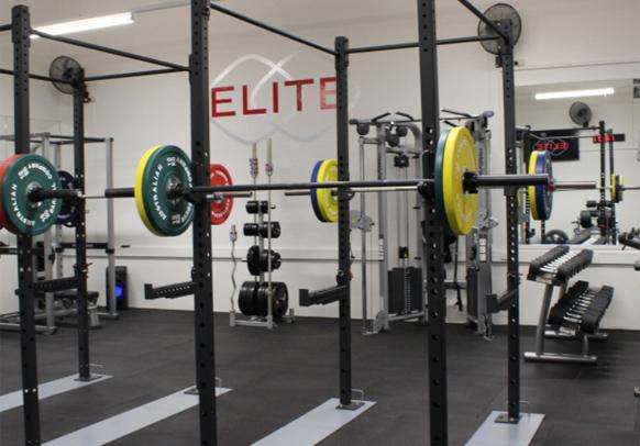 Sofitel Gym