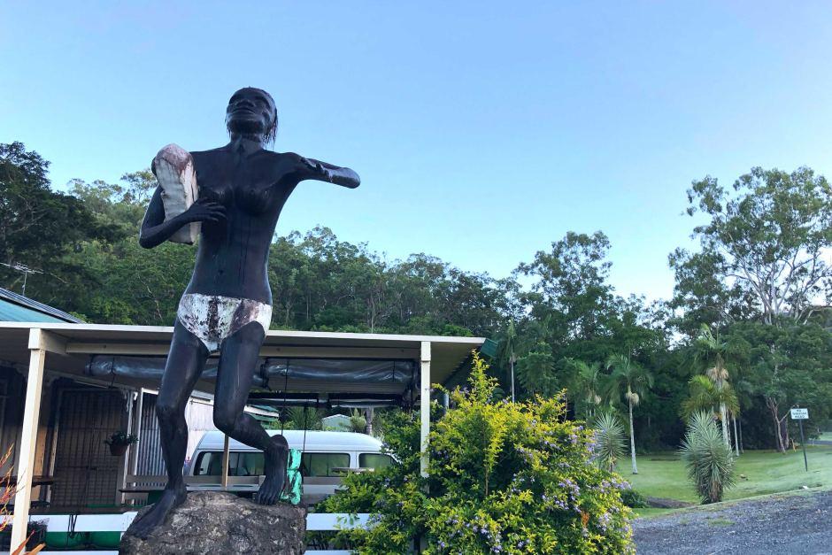 the leap mackay aboriginal massacre