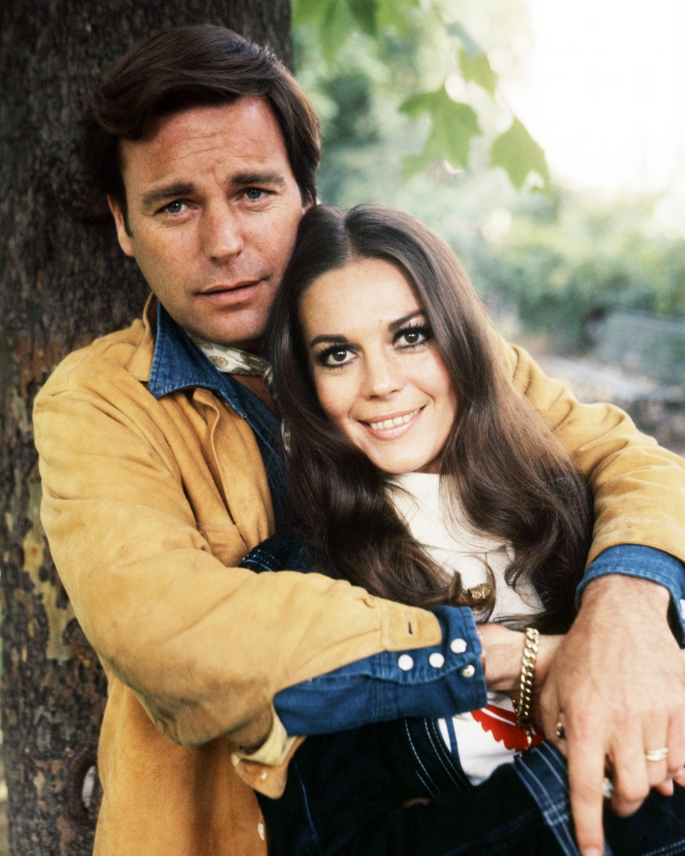 Robert Wagner 'person of interest' over Natalie Wood death
