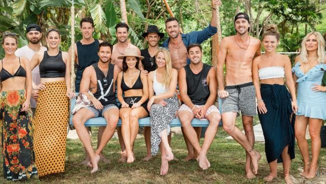 This year the Bachelor in Paradise Australia was filmed at the Mango Bay Resort in Fiji.