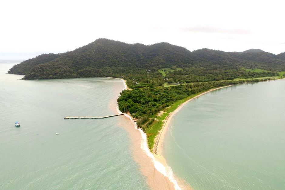Dunk Island Holidays: Slammed Dunk: Queensland Resort In Ruins Seven Years After