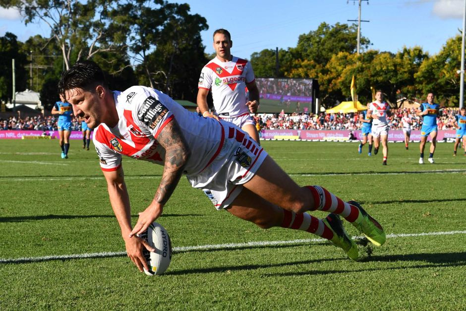 roosters vs warriors - photo #50