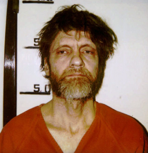 Ted-Kaczynski