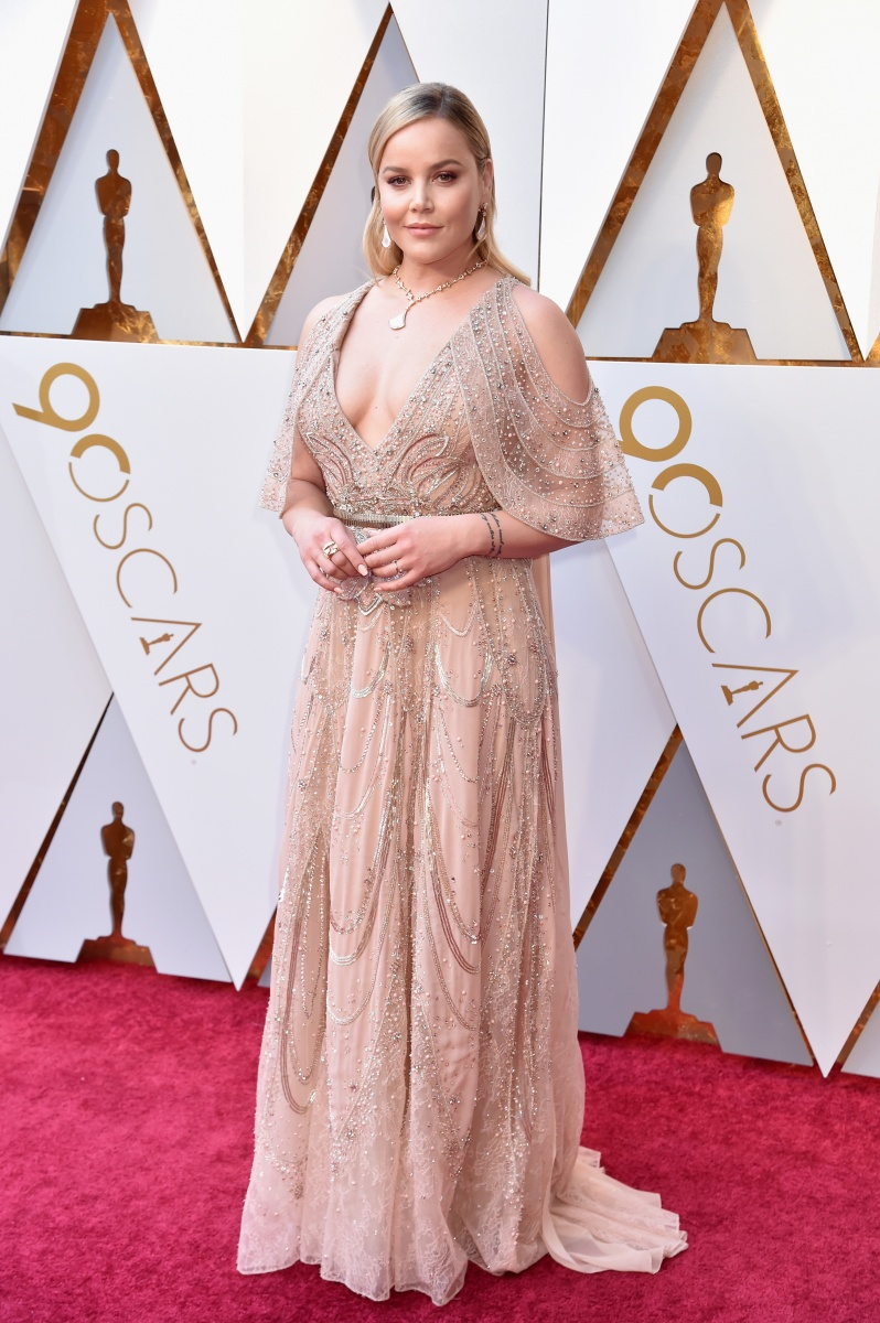 abbie cornish oscars