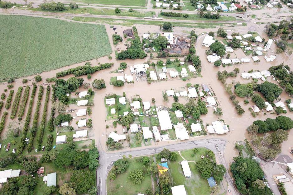 qld flood