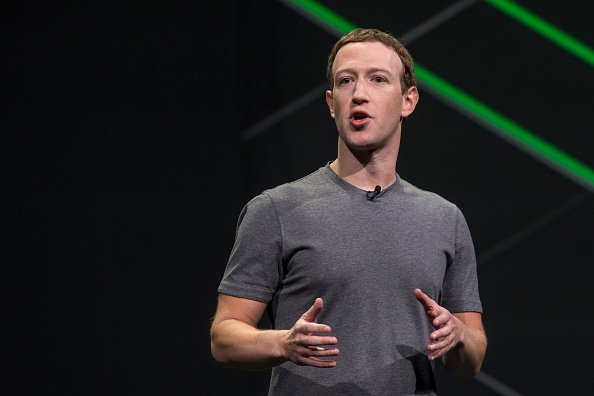 Mark Zuckerberg is a well-known Yo Pro who co-found the online platform Facebook.