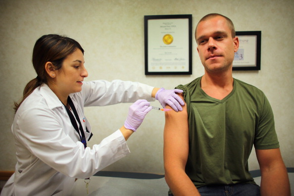 It is recommended to get the flu vaccination every year.