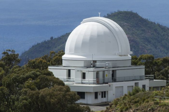 UK Schmidt Telescope