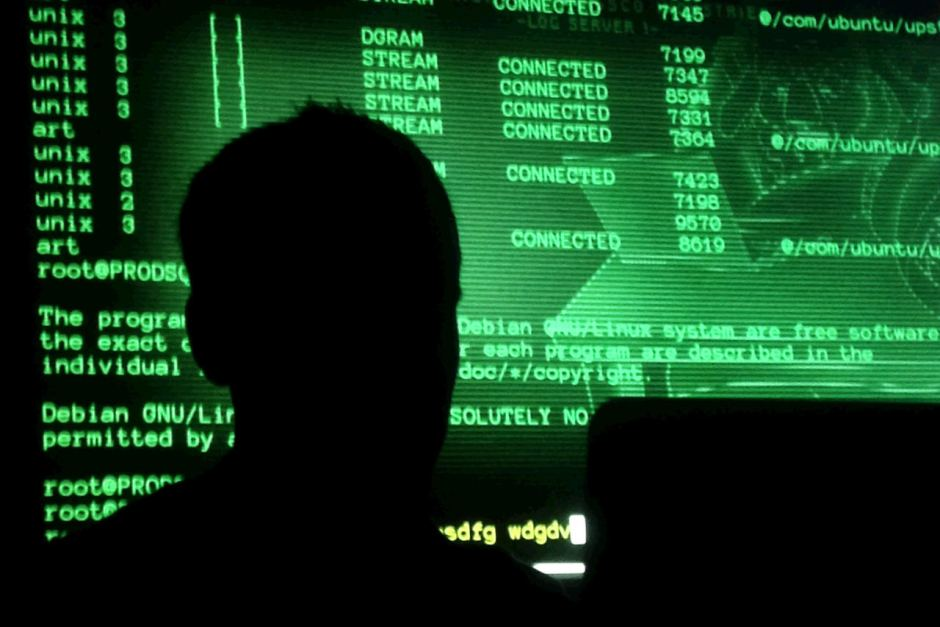 hospital hacker