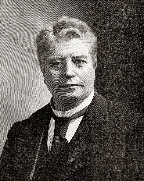 Edmund Barton married Jane Ross in 1877 and they had six children together.