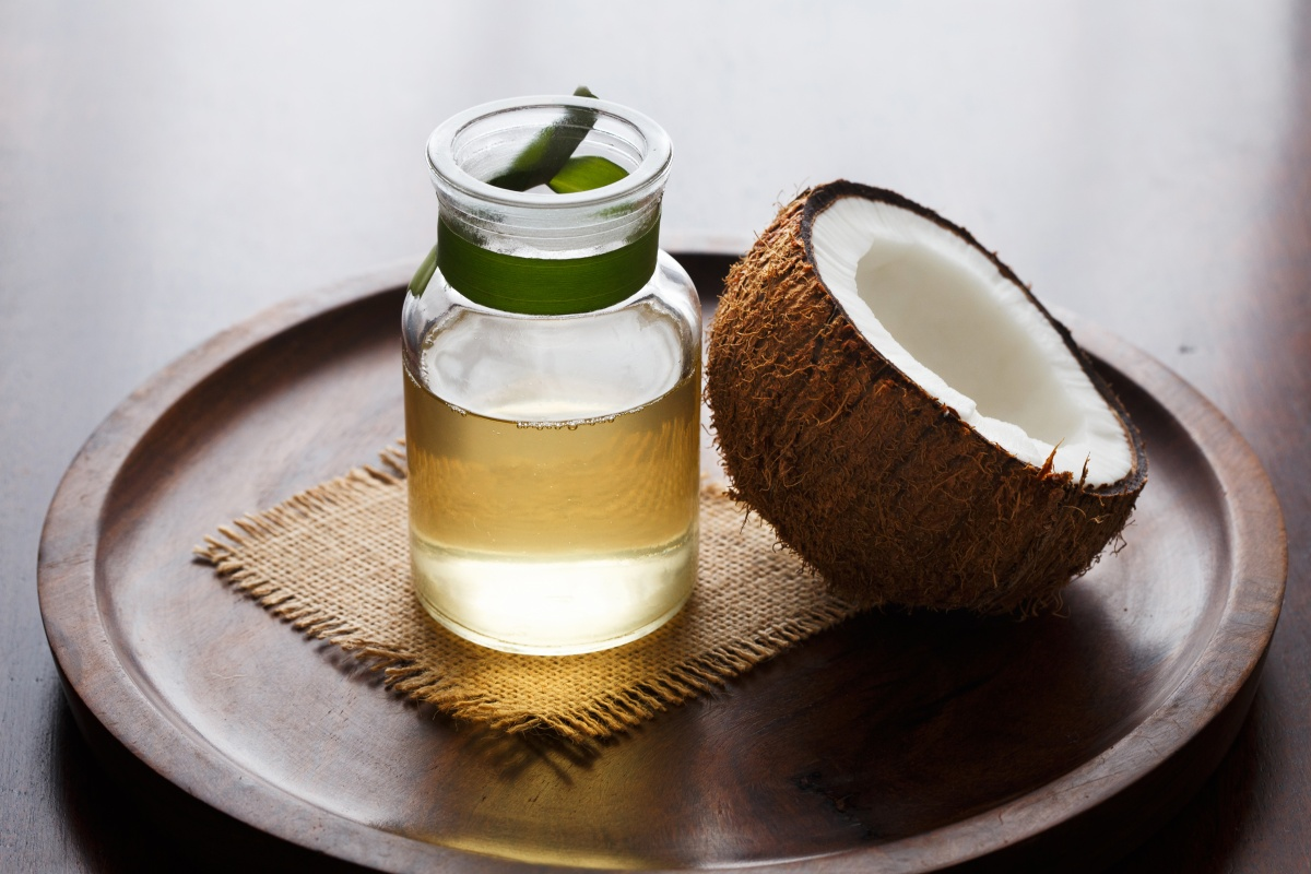 There are many different ways to use coconut oil in your everyday routine.