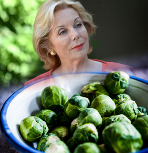 buttrose brussels sprouts