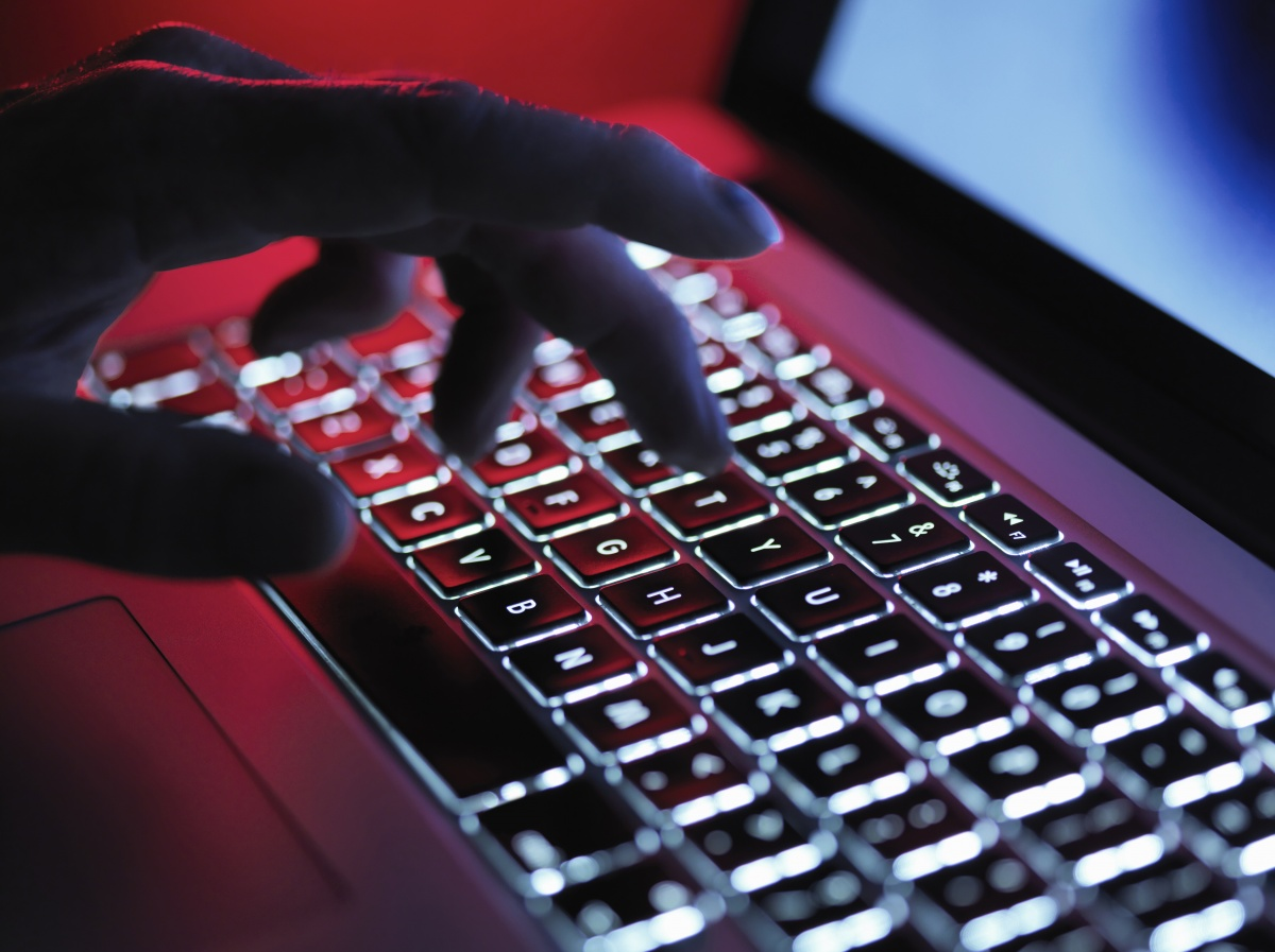 A breach compromises a users personal details like their credit card number, email address or passwords.