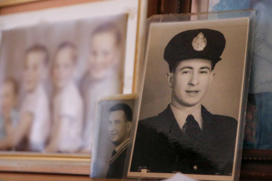 denis ryan victoria police detective paedophile priest