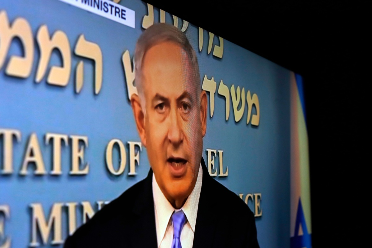 Benjamin Netanyahu welcomed Donald Trump's Iran decision