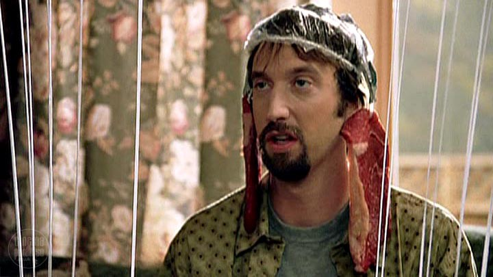 Freddy got fingered (2001) rotten tomatoes.