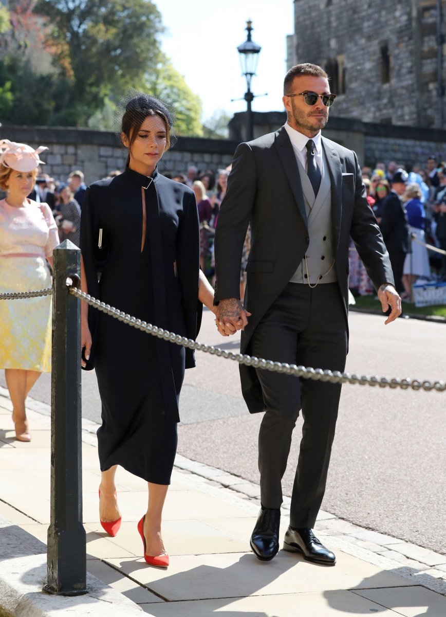 Royal Wedding: Follow Harry and Meghan's big day in our