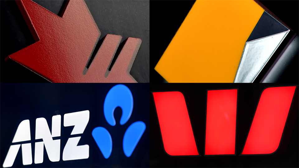 big four banks royal commission pm update