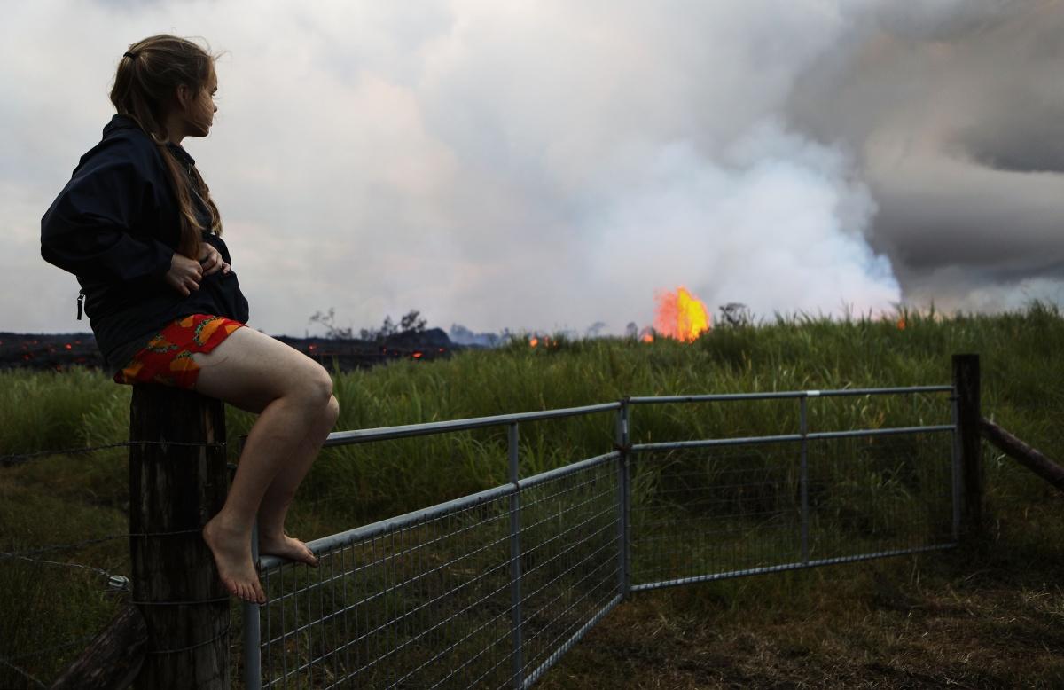 Hotels Near Volcano Big Island Hawaii
