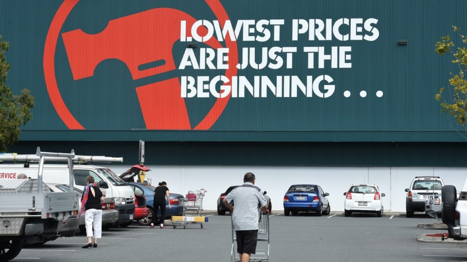 Bunnings attempt to crack the UK market has officially failed.