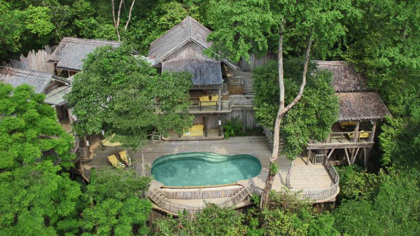 soneva kiri luxury resort