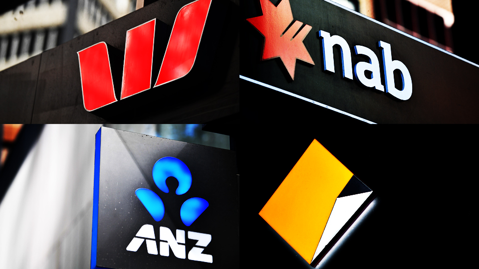 ASIC given news powers to police the big four banks