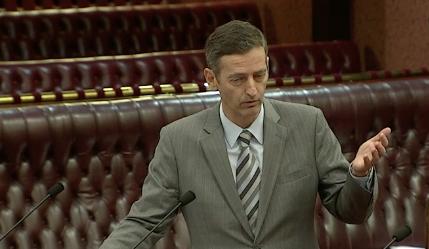 matthew mason-cox nsw parliament