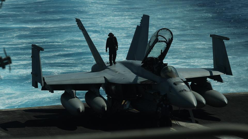 us aircraft carrier china