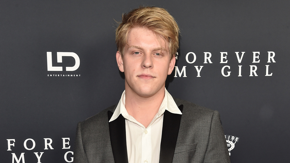 Actor Jackson Odell dies at the age of 20