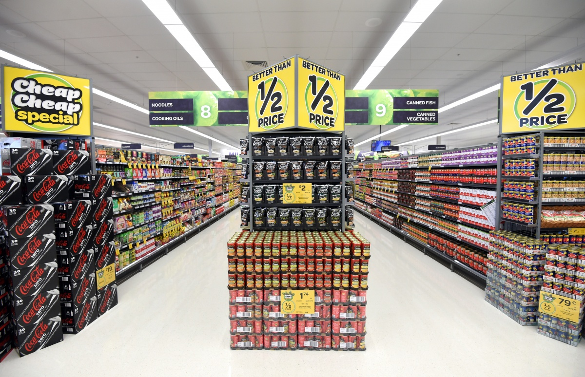 The shadowy world of supermarket private labels | The New Daily