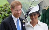 Prince Harry Meghan Markle Royal Ascot