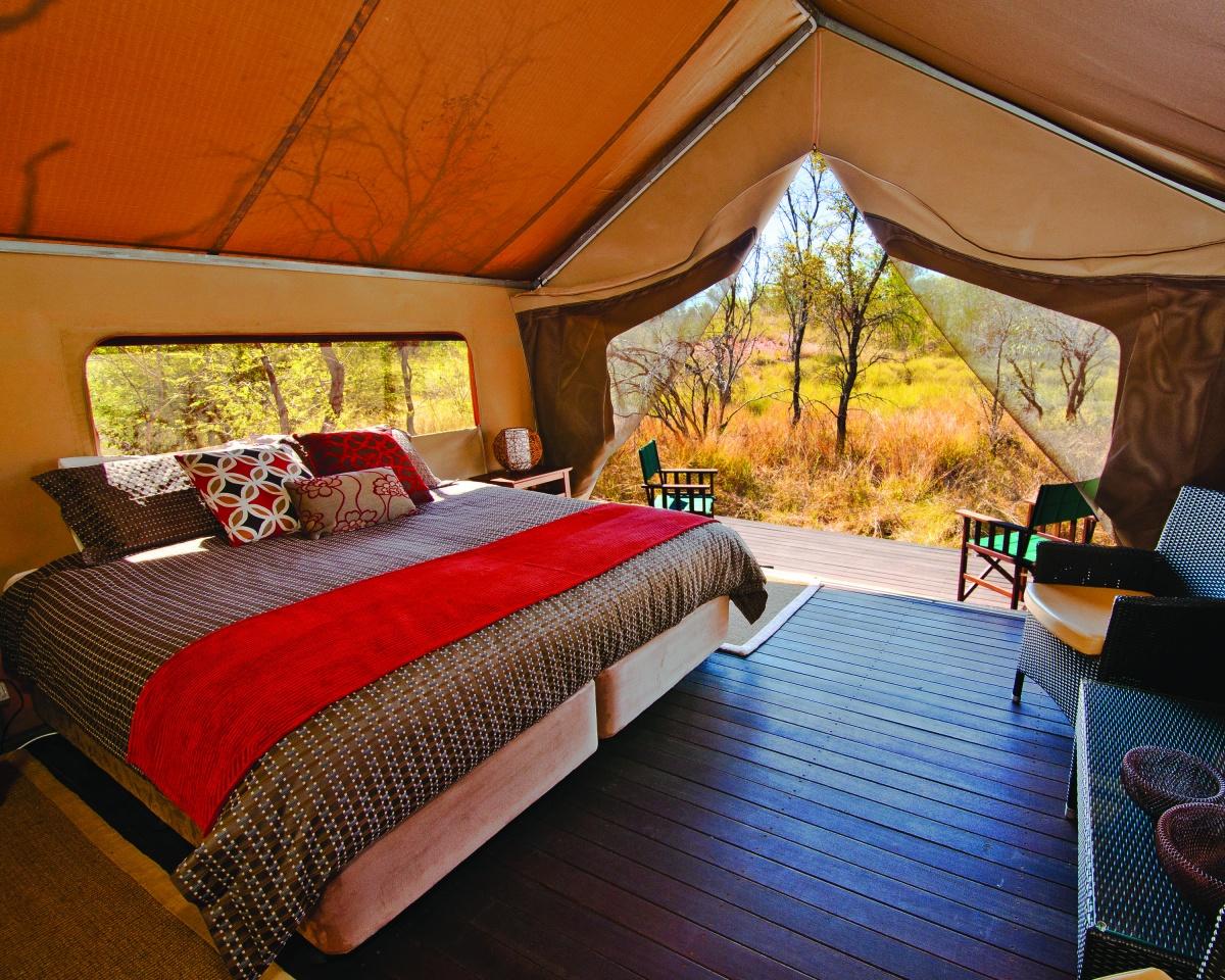 travel tips Kimberley