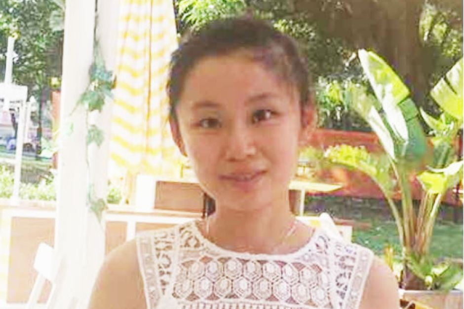 qi yu missing sydney woman