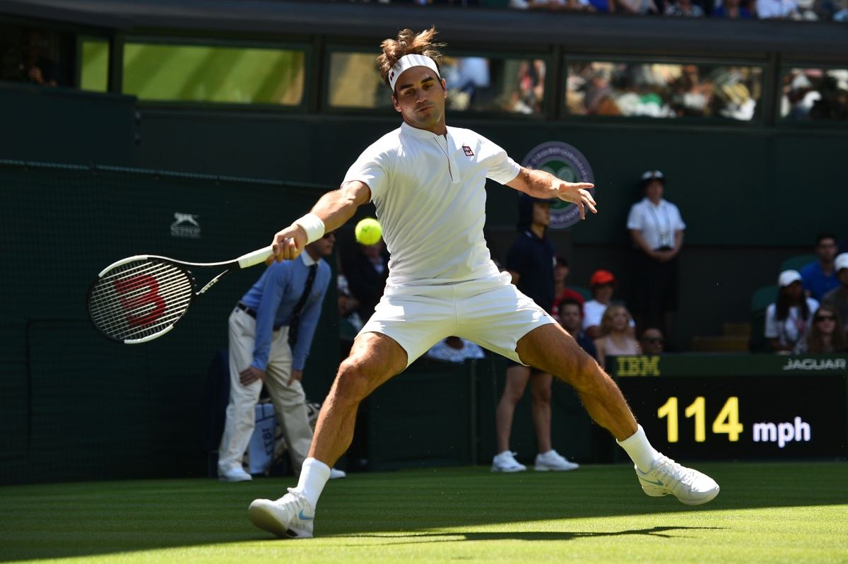 federer french open 2019