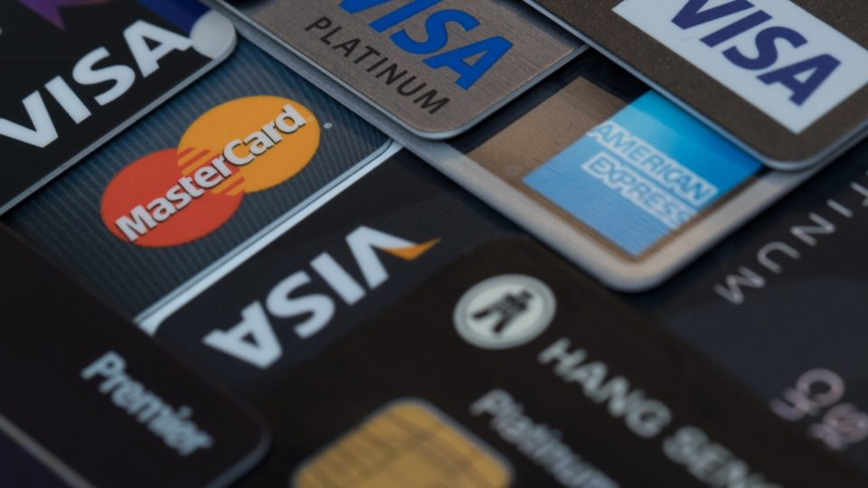 credit card rates still high and not keeping in line with cash rate