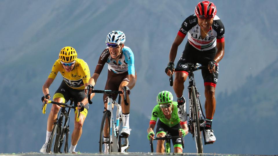 3638c82c5f6 Tour de France 2018: Doping scandal gives Australia a chance