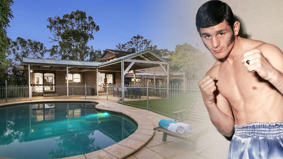 59b507b73d101 Australian boxing legend lands jab with property sale