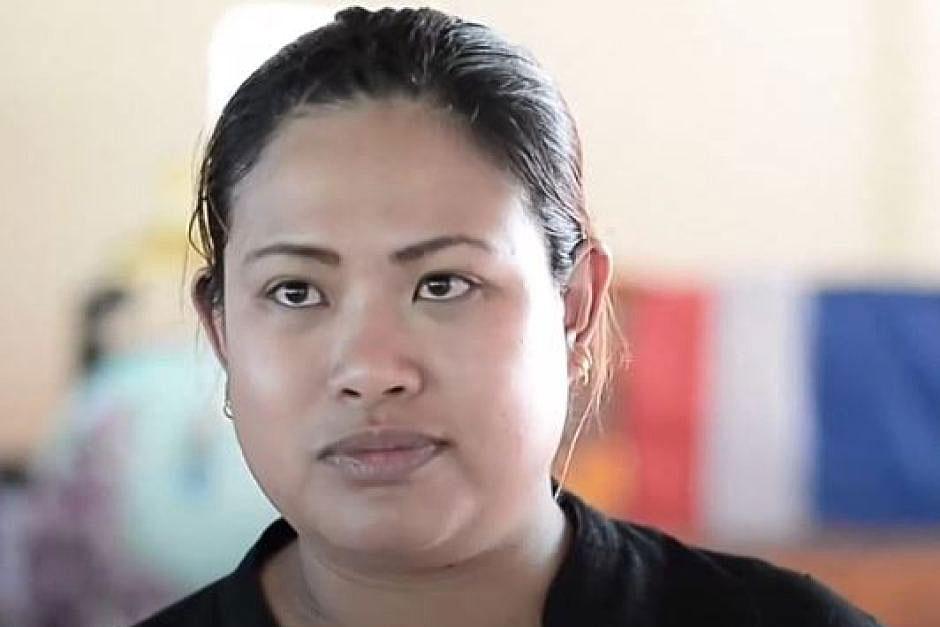 Thai cave fatality saman gunan's wideo