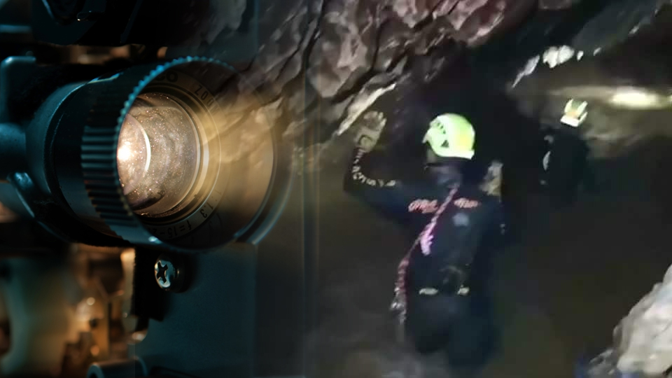 movie thai caves