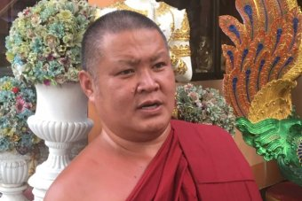 Thai cave rescue Buddhist leader Prayuth Jetiyanukarn