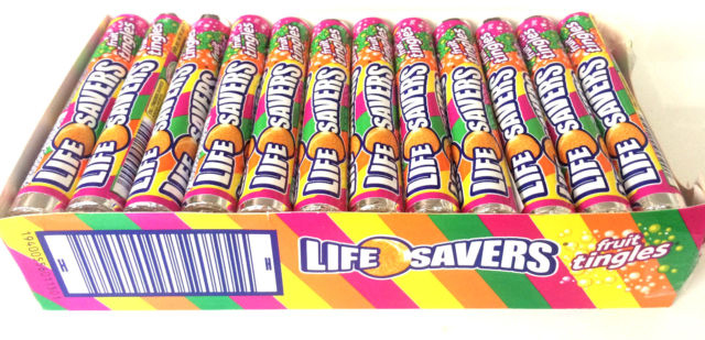 life-savers