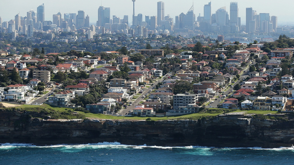 australia housing